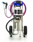 Graco Merkur 30:1 Поршневой окрасочный аппарат с пневмоприводом (G30C25)