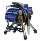 HYVST EPT 270 окрасочный аппарат безвоздушного распыления