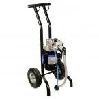 HYVST SPX 1250-310 Мембранный окрасочный аппарат с электроприводом