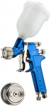 Мини-краскопульт с верхним бачком DeVilbiss SRi (HVLP и Trans-Tech (LVLP))