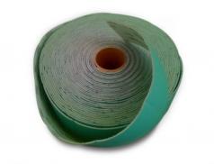 Soft Flex Pad: шлифовальный материал FILM на поролоновой основе в перфорированных рулонах 114мм х 25м