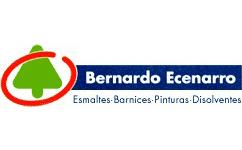 Индустриальные покрытия Bernardo Ecenarro