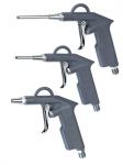 DG-10B-1 Пистолет Voylet продувочный короткий
