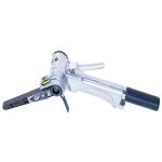 WiederKraft-GATX GP-0462S: Ленточный пневматический напильник с глушителем