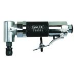 WiederKraft-GATX GP-0548WH: Пневматическая ротационная угловая зачистная минимашинка