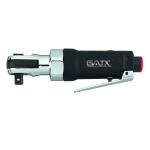 WiederKraft-GATX GP-0721В: Угловой пневматический гайковерт (мини трещотка)