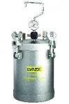 GP-2619T - Красконагнетательный бак на 10 литров