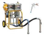 GP 3834 окрасочный агрегат для двухкомпонентных красок