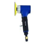 WiederKraft-GATX GP–0442: Пневматическая угловая ротор-орбитальная шлифовальная минимашинка с прямой передачей