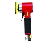 WiederKraft-GATX GP–0452, GP–0452А, GP–0452В: Пневматическая угловая ротор-орбитальная шлифовальная минимашинка
