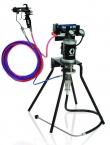 Graco Mini Merkur ES 30:1 Поршневой окрасочный аппарат с пневмоприводом (24F153)