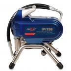 HYVST EPT 230 Поршневой окрасочный аппарат с электроприводом