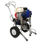 HYVST GPT 2700 Поршневой окрасочный аппарат с бензоприводом