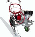 HYVST SPLM 740i разметочная машина для краски