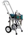 HYVST SPT 230 Поршневой окрасочный аппарат с электроприводом