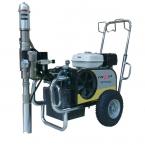 HYVST SPT 8300 Поршневой окрасочный аппарат с бензоприводом