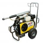 HYVST SPT 8400 Поршневой окрасочный аппарат с бензоприводом