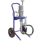 Handok HM 16:1 Безвоздушный окрасочный аппарат с пневмоприводом