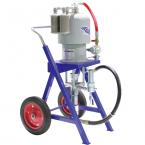 Handok HQ 73:1 Безвоздушный окрасочный аппарат с пневмоприводом