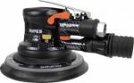 Ротор-орбитальная шлифовальная машинка с пылеотводом Rupes RA 150A3