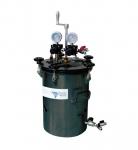 Красконагнетательный бак для высоковязких составов SSP 24 PL (24 л)
