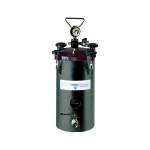 Красконагнетательный бак SSP 10 PL для высоковязких составов (10 л)