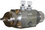 Пневматический автоматический краскораспылитель COBRA1