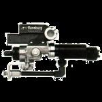 Автоматический электростатический краскораспылитель REM