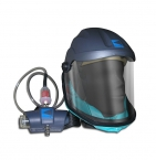 Малярная маска полной защиты Kremlin Rexson RC 500