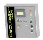 Система дозирования многокомпонентных материалов с электронным управлением CYCLOMIX™ MULTI и MULTI PH