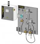 Система дозирования многокомпонентных материалов с электронным управлением CYCLOMIX™ EXPERT
