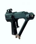 Электростатический ручной пистолет Kremlin Rexson KMV 3
