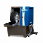 Мойка для колес с нагревателем Drester W-550-2AD