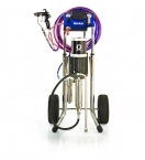 Graco Merkur 30:1 Поршневой окрасочный аппарат с пневмоприводом (G30C67)