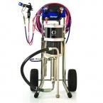 Graco Merkur 48:1 Поршневой окрасочный аппарат с пневмоприводом (G48C13)