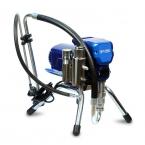 HYVST SPT 390 Поршневой окрасочный аппарат с электроприводом