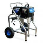 HYVST SPT 650L Поршневой окрасочный аппарат с электроприводом