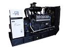 Дизель-генераторные установки (ДГУ)