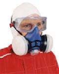 Малярные маски DeVilbiss