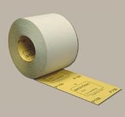 Шлифовальная бумага в рулонах 116 мм  Smirdex