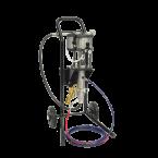 BINKS MX LITE 12/31 31:1 Окрасочный аппарат комбинированного распыления с керамическим поршнем