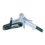WiederKraft-GATX GP-0466S: Ленточный пневматический напильник с глушителем