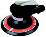 WiederKraft-GATX GP-0499H: Пневматическая ротор-орбитальная шлифовальная машинка с пылеотводом