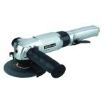 WiederKraft-GATX GP-0554В: Пневматическая угловая ротационная отрезная/зачистная машинка