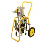 HYVST GAS 30 Поршневой окрасочный аппарат с пневмоприводом (GP12C-2)