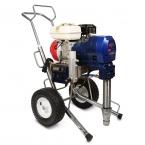 HYVST GPT8300TX Поршневой окрасочный аппарат с бензоприводом