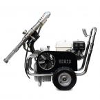 HYVST HC 970 G Поршневой окрасочный аппарат с бензоприводом