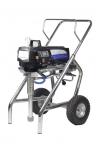 HYVST SPT 570 Поршневой окрасочный аппарат с электроприводом