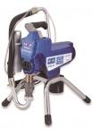 HYVST SPT 900-210 Поршневой окрасочный аппарат с электроприводом