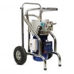 HYVST SPX 7000 Мембранный окрасочный аппарат с электроприводом